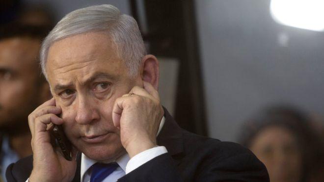 Coronavirus: Israel enables emergency spy powers