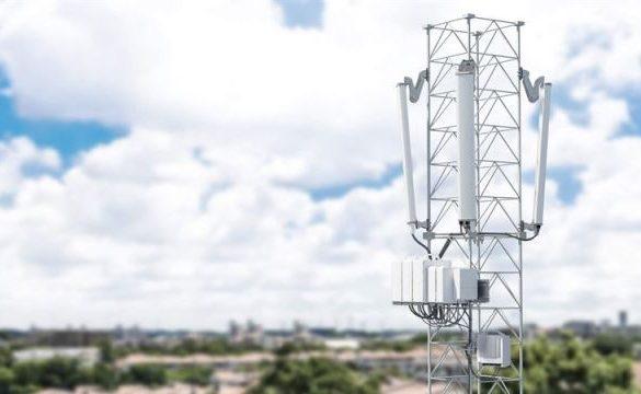 Ericsson to build 5G network for China Telecom and China Unicom