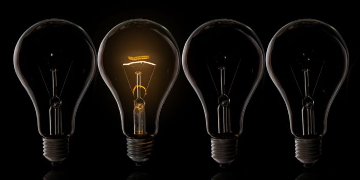 How You Can Use a Light Bulb to Eavesdrop on People's Conversations