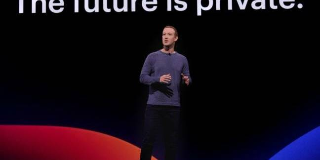 Facebook to save US users from ads bought by foreign state-controlled media