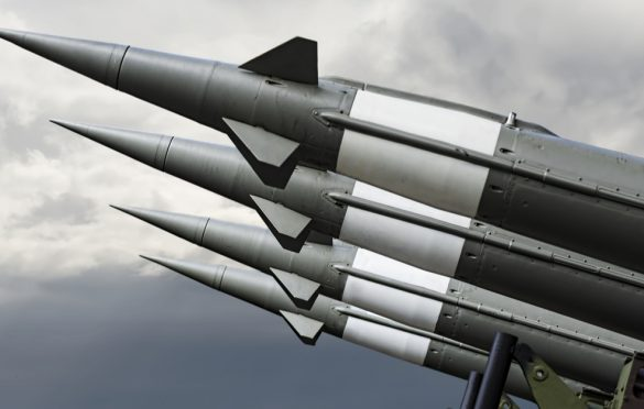 Nuclear missile contractor hacked in Maze ransomware attack
