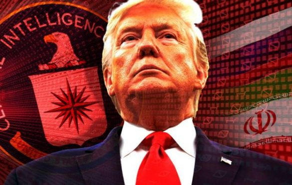 Exclusive: Secret Trump order gives CIA more powers to launch cyberattacks